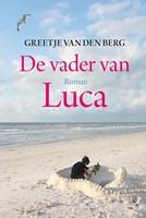 De vader van Luca (Hardcover)