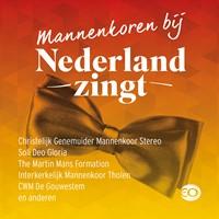 Mannenkoren bij Nederland Zingt (CD)