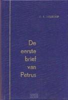 Eerste brief van petrus