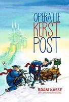 Operatie kerstpost (Hardcover)