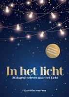 In het licht (Boek)