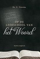 Op de leerschool van het Woord (Hardcover)