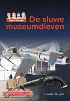 De sluwe museumdieven