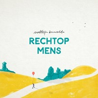 Rechtop Mens (Vinyl LP)