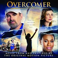 Overcomer (Original Motion Picture Soundtrack) (CD)