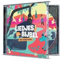 Liedjesbijbel (Nr. 1) (CD)