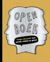 Open boek (Paperback)