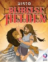 Histo: Bijbelse Helden (DVD)