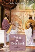 Veilig in Gods Hand (Hardcover)