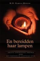 En bereidden haar lampen (Hardcover)