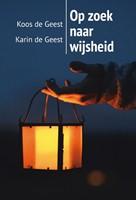 Op zoek naar wijsheid (Boek)