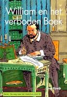 William en het verboden Boek (Hardcover)