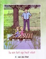 Lu en lot op het vlot (Hardcover)