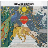 There is more (Deluxe Edition CD/DVD) (CD/DVD)