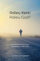 Adieu kerk (Boek)