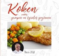 Koken voor groepen en (grote) gezinnen (Hardcover)