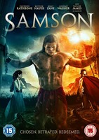 Samson (DVD)