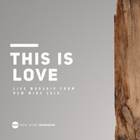 This Is Love (Live 2019) (CD)