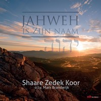 Jahweh is Zijn naam (CD)