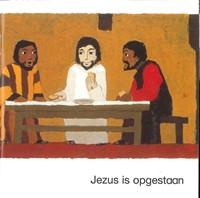 Jezus is opgestaan (Paperback)