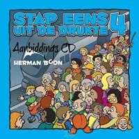 Stap eens uit de drukte 4 (CD)