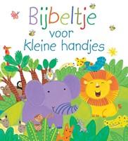 Bijbeltje voor kleine handjes