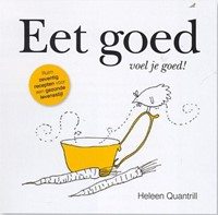 Eet goed, voel je goed! (Paperback)