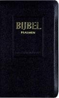 Bijbel Statenvertaling met Psalmen berijming 1773 en 12 Gezangen (Paperback)