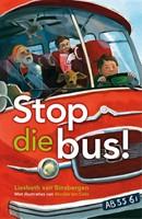 Stop die bus! (Hardcover)