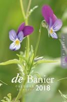 Banier dagboekkalender (Paperback)