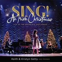 Sing!  An Irish Christmas (Live) (CD)