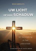 Uw licht op mijn schaduw (Boek)