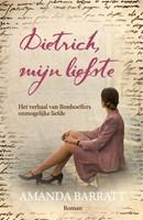 Dietrich, mijn liefste (Paperback)