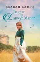 Te gast op Lanwyn Manor (Paperback)