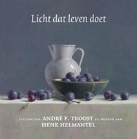 Licht dat leven doet (Hardcover)
