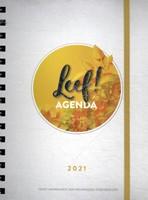 LEEF! Agenda 2021 Groot (Paperback)