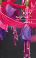 Bijbelse Dagkalender 2021 (Paperback)