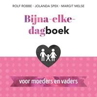 Bijna-elke-dagboek voor moeders en vaders (Paperback)