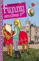 Funny omnibus III (Boek)
