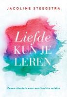 Liefde kun je leren (Paperback)