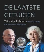 De laatste getuigen (Hardcover)
