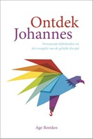 Ontdek Johannes (Boek)