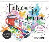 Teken je leven (Boek)