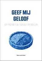Geef mij geloof (Boek)