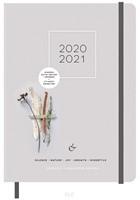 Essencio 18 maanden Agenda 2020/2021 (Hardcover)