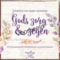 Gods zorg en zegen (Pakket)