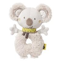 Koala ratel met softring (Pluche)