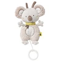 Koala muziekdoosje klein, met uitneembaar muziekdoosje (Pluche)
