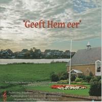 Geeft Hem Eer (Cadeauproducten)