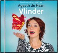 Vlinder, Ageeth de Haan